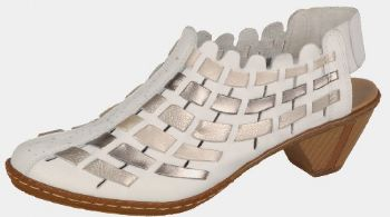 Rieker Sandals 46778-81 SALE PRICE